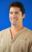 Brad Young Registered Physical Therapist
