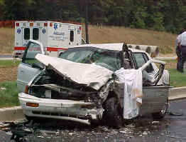 auto accident injury pain treatment