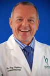 Dr Hopkins Chiropractic Physician